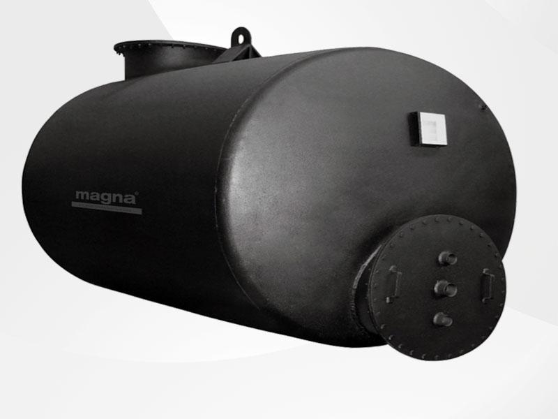 Akaryakıt Tankı